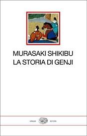 genji monogatari la storia di genji maria teresa orsi nuova edizione letteratura giapponese