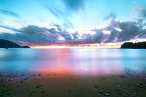 Spiaggia di Nishina