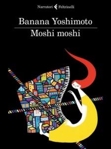 Moshi moshi di Banana Yoshimoto