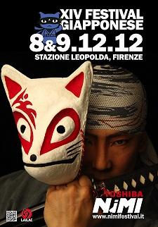 NiMI Festival giapponese 2012