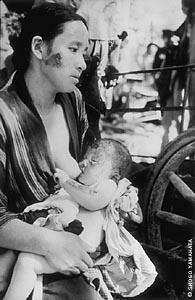nagasaki madre