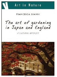 The art of gardening in Japan and England