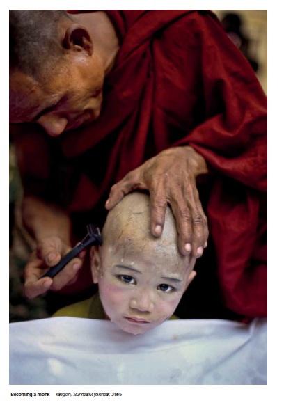 face to face bambino monaco