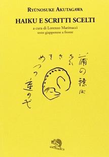 haiku e altri scritti akutagawa