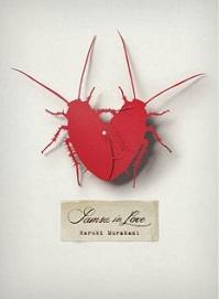 samsa in love racconto inedito Murakami