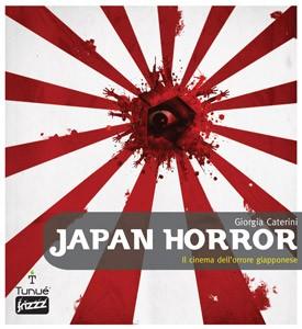 japan horror libro giorgia