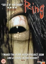 ringu cinema horror giapponese
