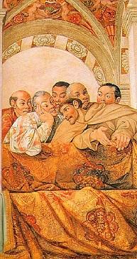 missione giapponese a roma palazzo quirinale