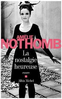 Amèlie Nothomb, La nostalgia felice, dedicato al Giappone