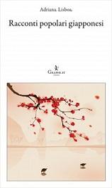 Racconti popolari giapponesi Adriana Lisboa