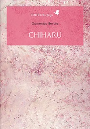 chiharu romanzo giapponese domenico bertini