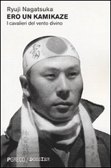 ero un kamikaze Nagatsuka Ryuji recensione giappone