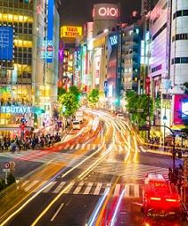 shibuya tokyo orizzontale