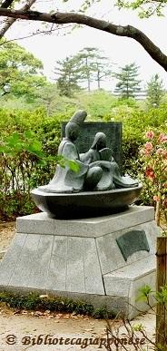 uji jujo monumento genji monogatari 10 capitoli
