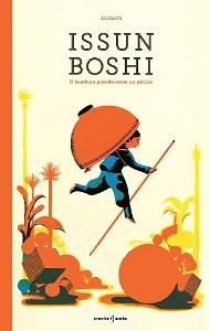Issun Boshi favola giapponese tradizionale bambini