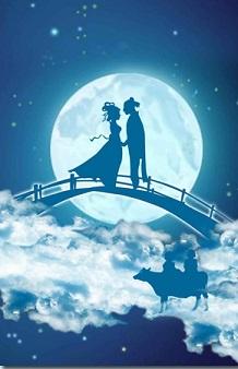 Tanabata festa giapponese 7 luglio