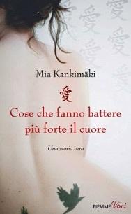 Cose che fanno battere più forte il cuore di Mia Kankimäki Giappone Sei Shonagon Note del guanciale