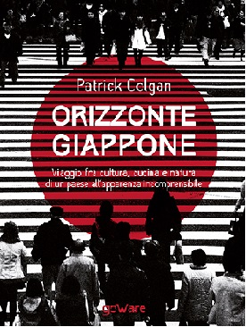 Patrick Colgan Orizzonte Giappone