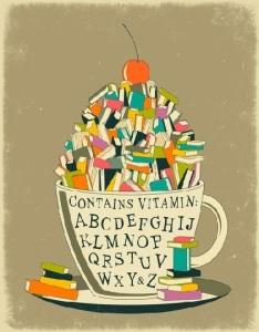 lettura vitamine