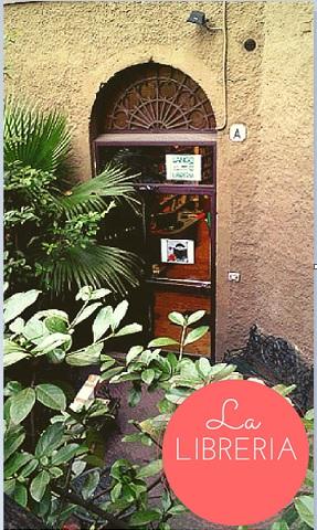 libreria angolo dell'avventura testaccio roma