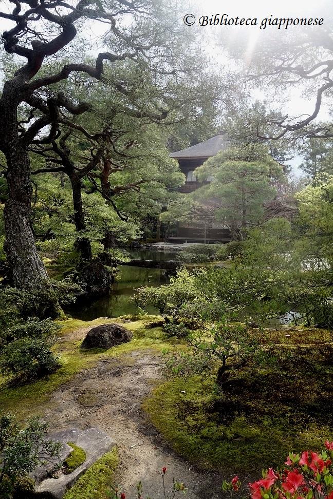 kyoto tempio