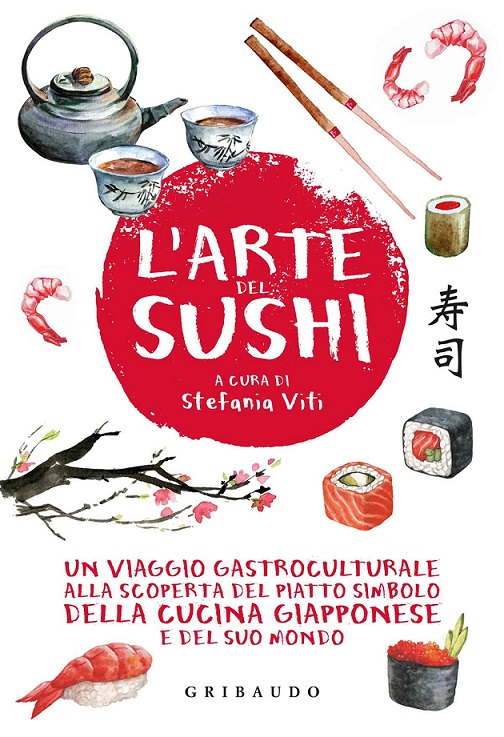 arte del sushi stefania viti