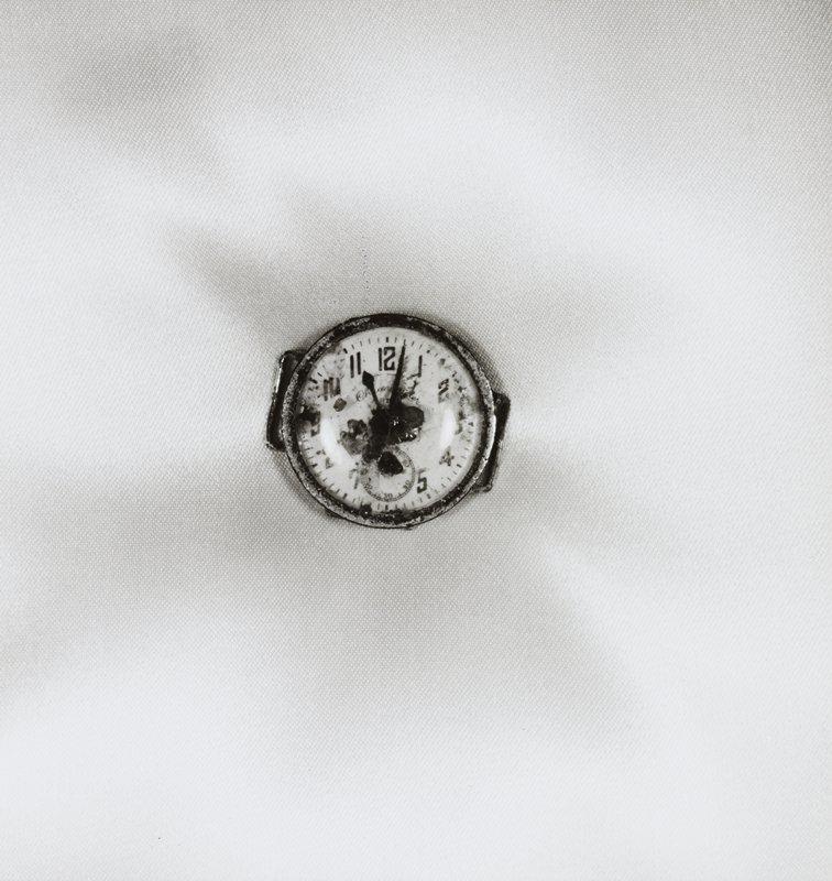 orologio nagasaki bomba atomica