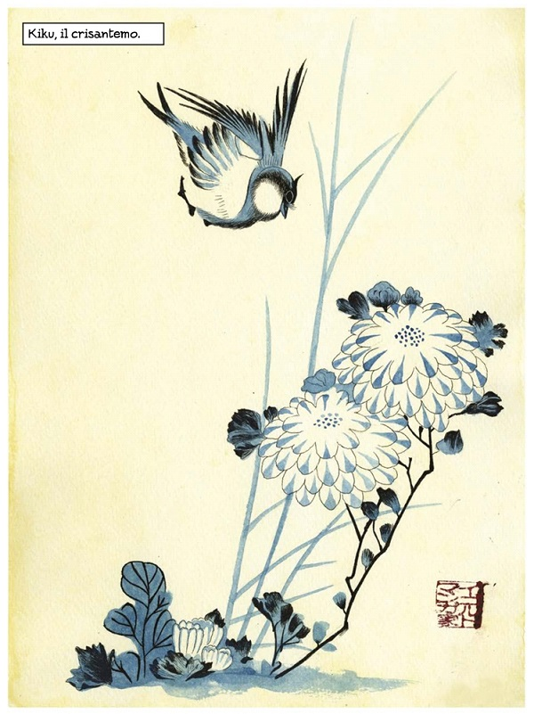 Quaderni giapponesi Igort
