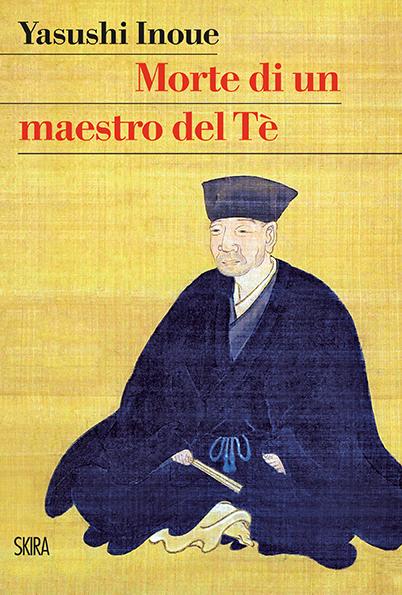 morte di un maestro del tè inoue