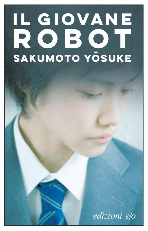 Sakumoto Yosuke, il giovane robot