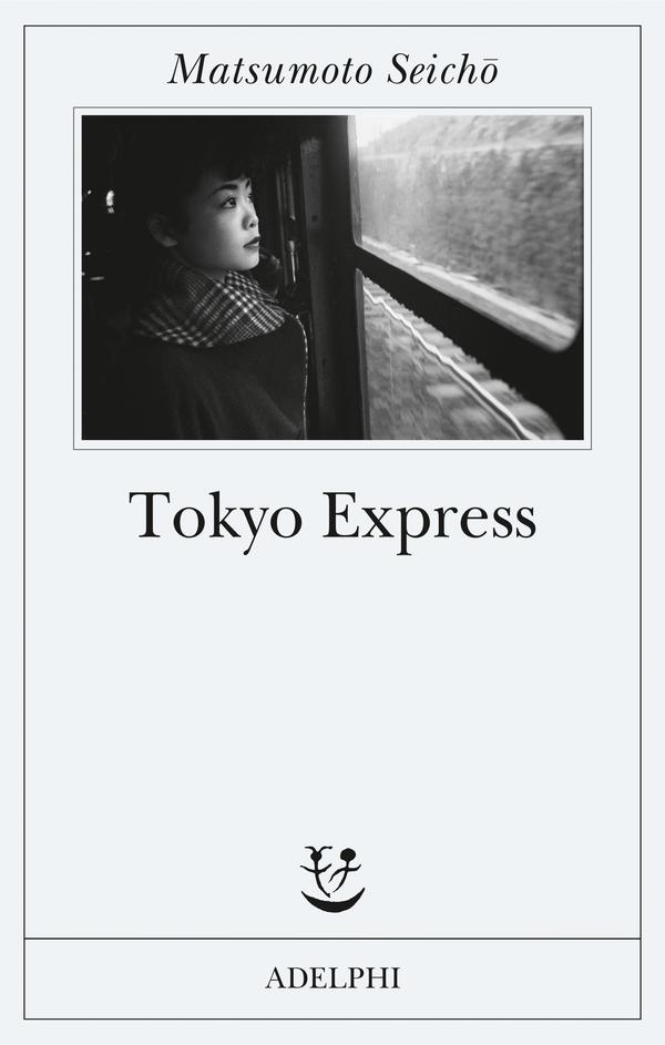 tokyo express matsumoto seicho