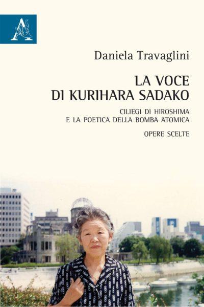 Daniela Travaglini la voce di Kurihara Sadako