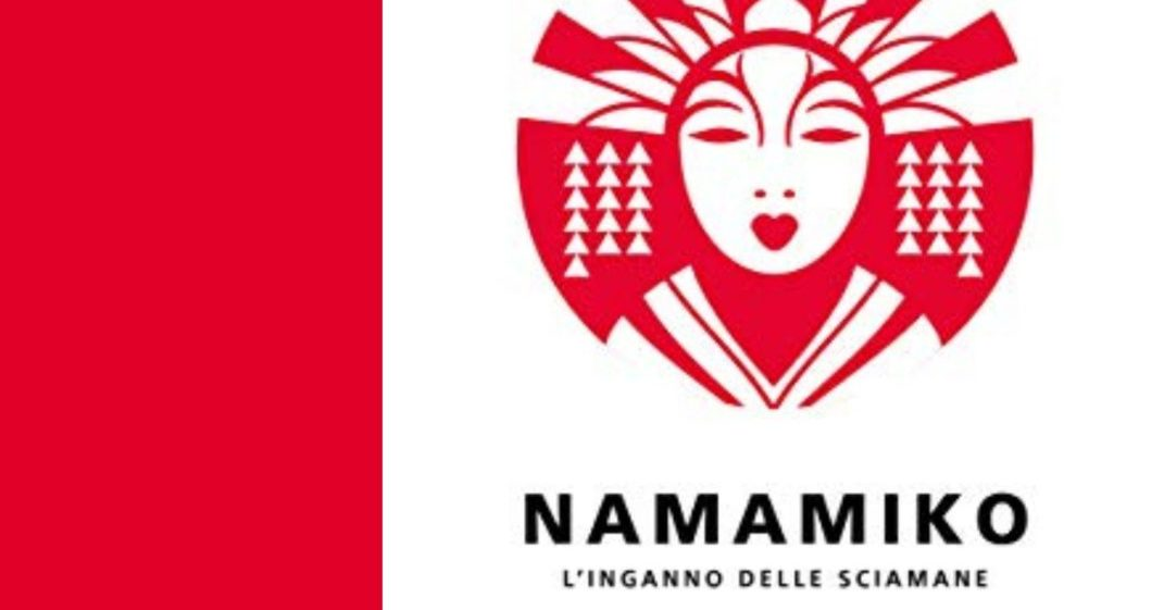 "#20peril2020: ""Namamiko. L'inganno delle sciamane"" di Enchi Fumiko"
