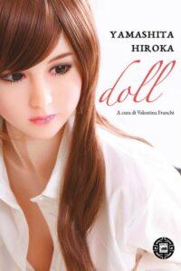 copertina del romanzo Doll di Yamashita Hiroka