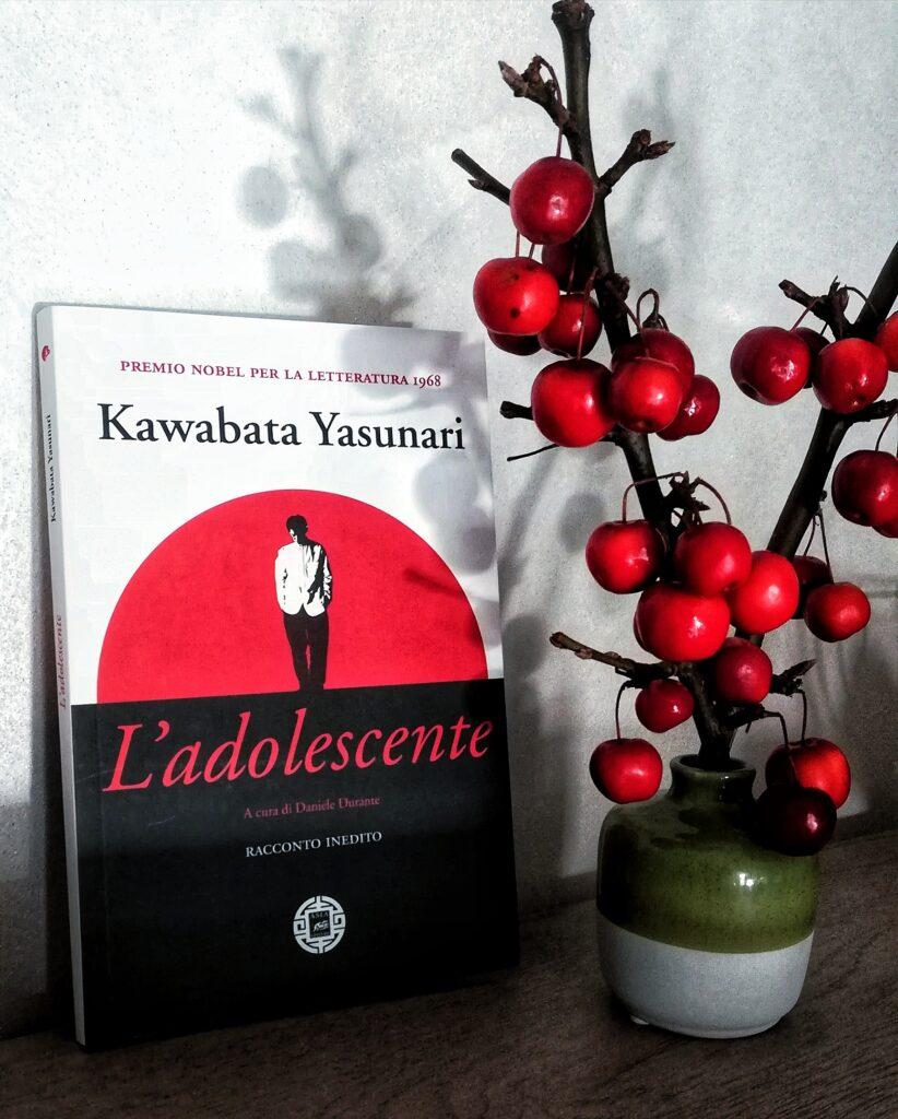 kawabata l'adolescente
